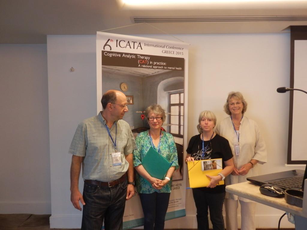 6° Conferenza Internazionale ICATA