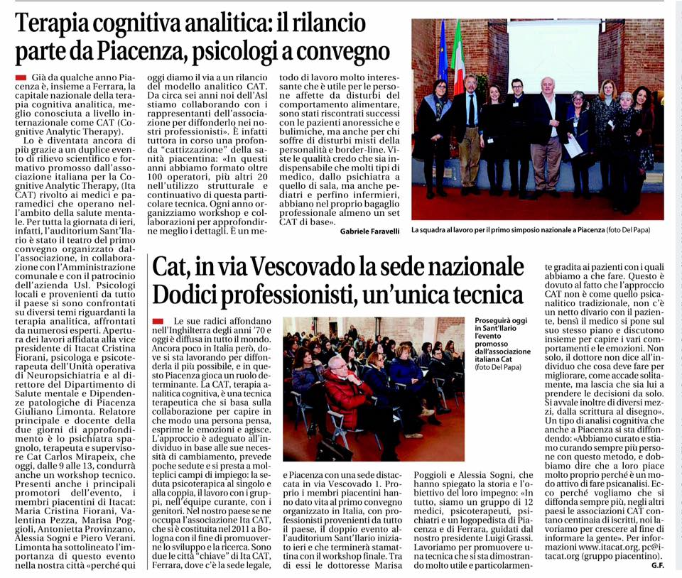 Carlos Mirapeix CAT Piacenza Libertà